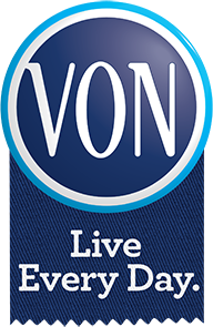 VON | Live every day